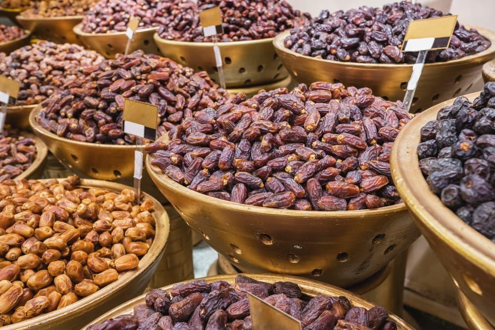 Les variétés de dattes | LaNutrition.fr