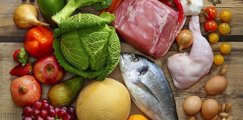 régime alimentaire d élimination paléo