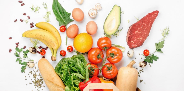 Guide des aliments | LaNutrition.fr