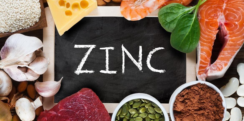 trop de zinc dans le corps