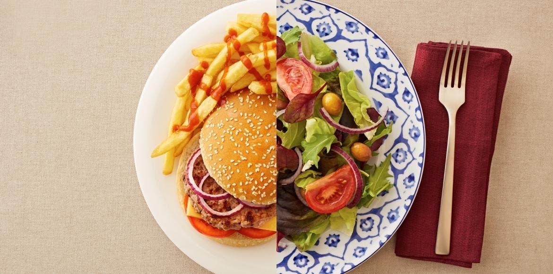 Bien manger, 10 règles alimentaires pour une bonne santé ...