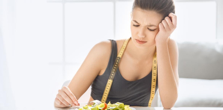 Les régimes santé et minceur ont-ils le même impact sur l'humeur ?