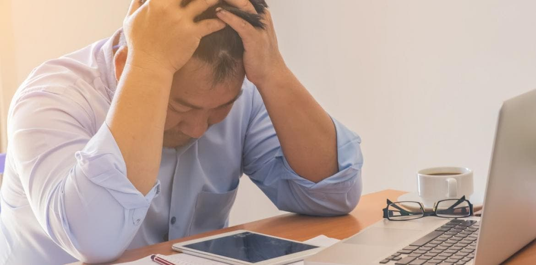 Pourquoi le stress fait vieillir, et comment réagir | LaNutrition.fr