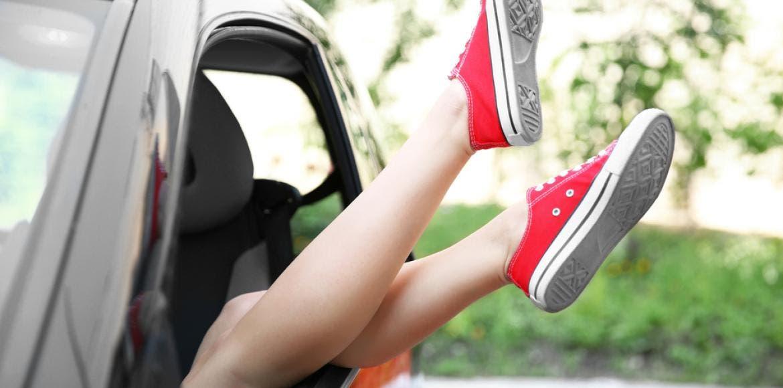 que prendre pour la circulation des jambes