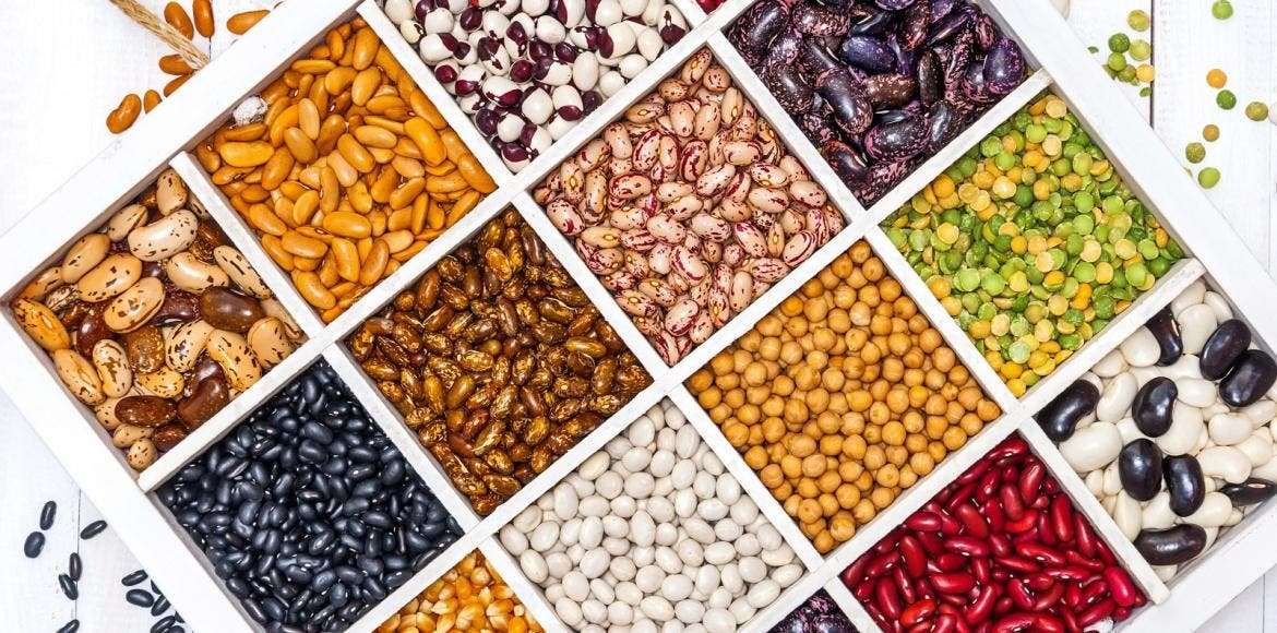 Pulses confirm their slimming virtues |  LaNutrition.fr