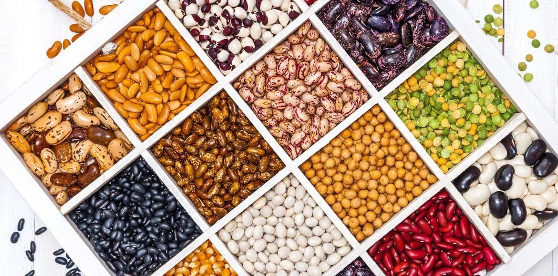 Les légumes secs confirment leurs vertus minceur | LaNutrition.fr