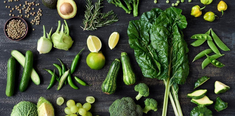 Las mejores fuentes de vitamina K  LaNutrition.fr