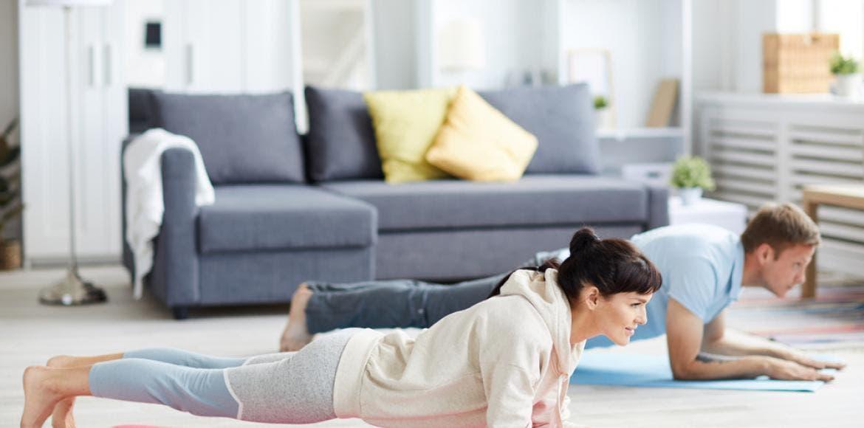L'activité physique, essentielle pour prévenir l'infection au COVID-19