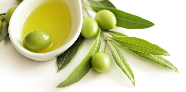 huile olive estomac