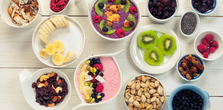 10 Idées De Petit Déjeuner Low Carb