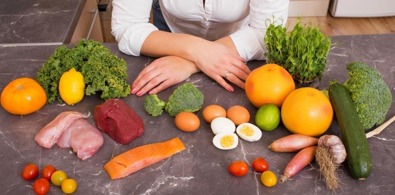 17 jours sans régime alimentaire carb régime