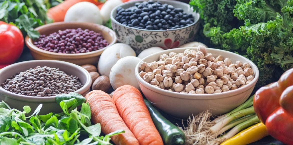 Food With High Concentration Of Magnesium