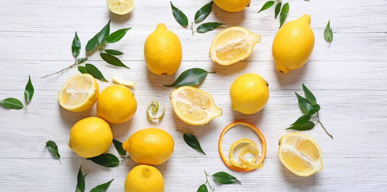 citron vitamine c caract ristiques et valeur nutritionnelle. Black Bedroom Furniture Sets. Home Design Ideas