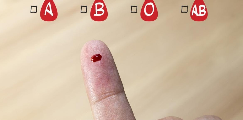 Régime alimentaire & groupe sanguin : intox ou détox ? | LaNutrition.fr