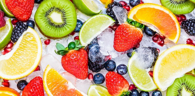 les 10 fruits les moins riches en sucre. Black Bedroom Furniture Sets. Home Design Ideas