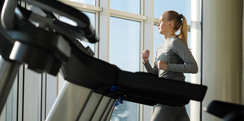 Ménopause : l'activité physique est essentielle pour la