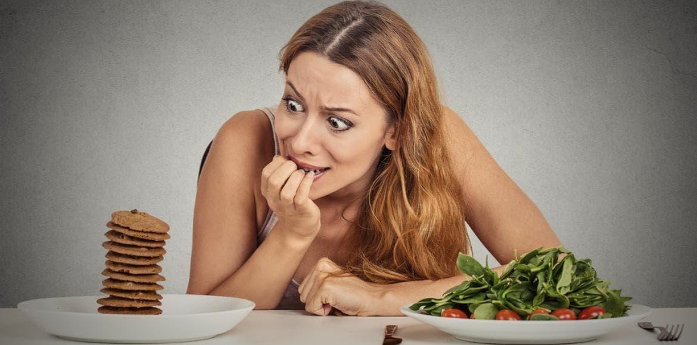 """Résultat de recherche d'images pour """"Je stresse donc je mange"""""""