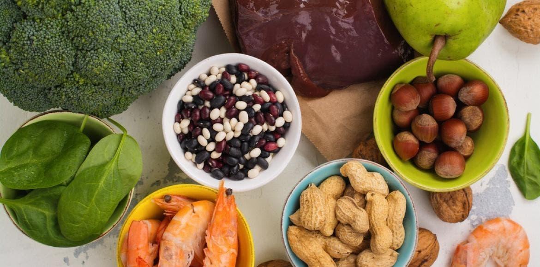 623d814988b2 Les aliments les plus riches en vitamine B9   LaNutrition.fr