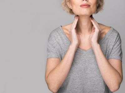 Troubles de la thyroïde, Hypothyroïdie & Levothyrox ...