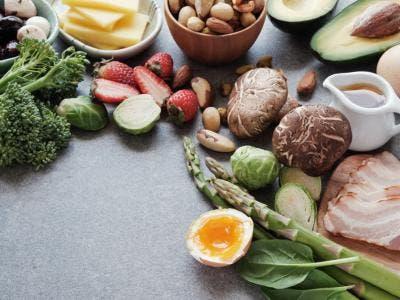Equilibre acide base - Aliments basifiants et acidifiants..
