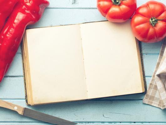 Poivron cru & cuit : conservation, digestion et